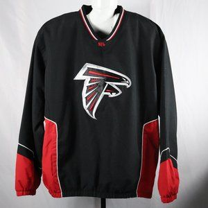 NFL Atlanta Falcons Pullover XL